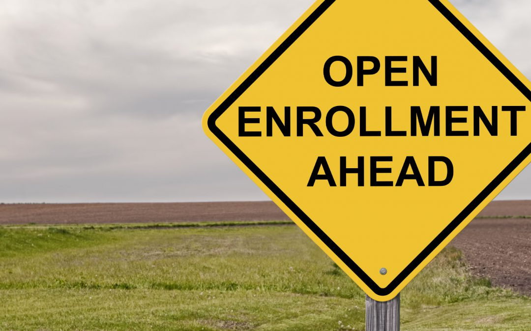 Open enrollment 2017: which benefit will cost you more this year