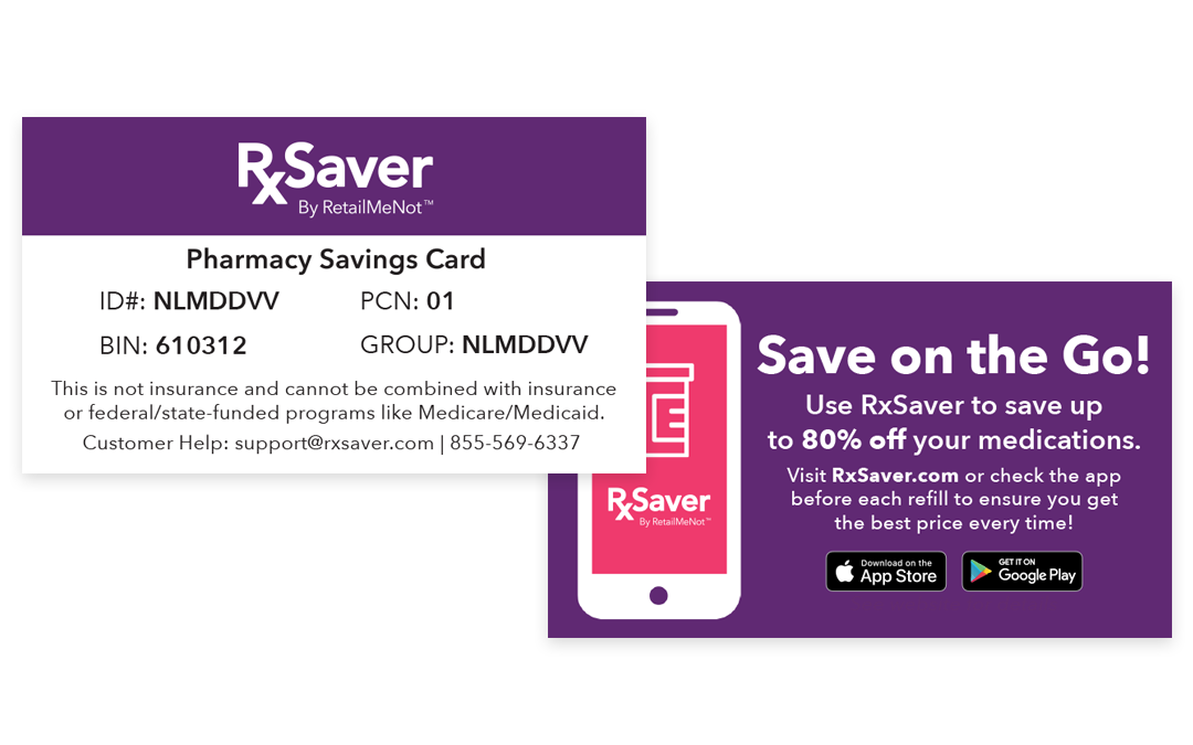 3 Reasons You Should Request a Free Prescription Savings Card From RxSaver