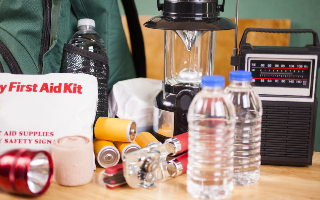 Emergency Preparedness – Are You Ready?