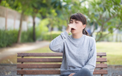 8 Sneaky Causes of a Cough that Won't Quit
